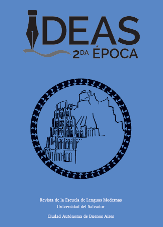 IDEAS 2da. época