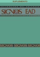 Suplemento de Signos EAD (Revista de Educación a Distancia)